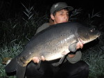 Black Shadow 70cm 6,5kg