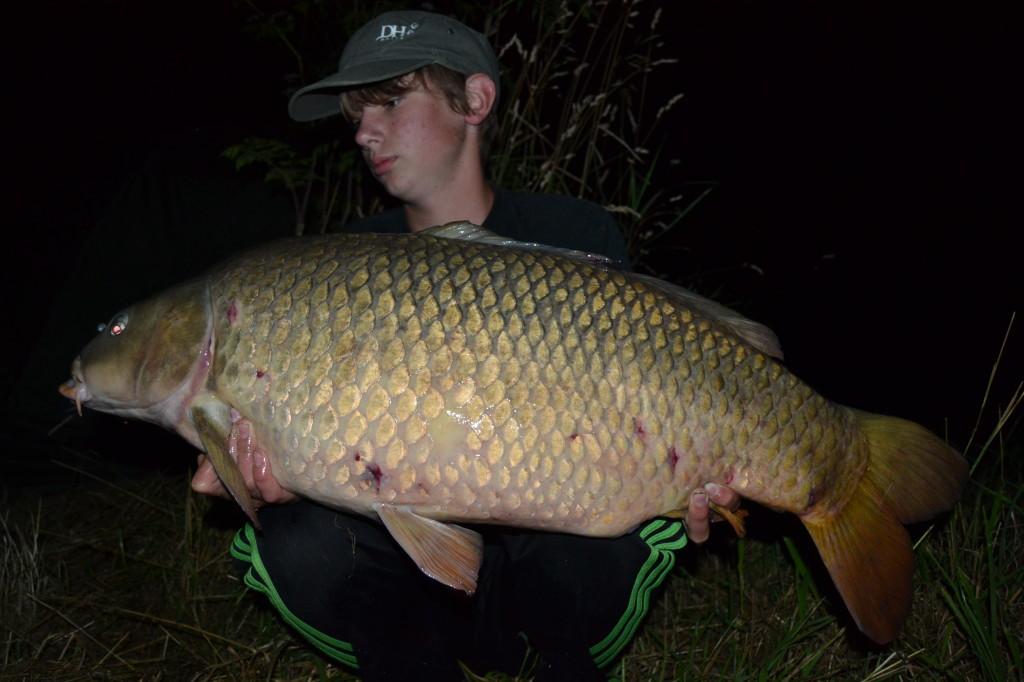 Ondra Šulc 87cm 12,5kg