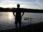 Velká přehrada = velká výzva