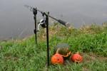 Halloween na rybách