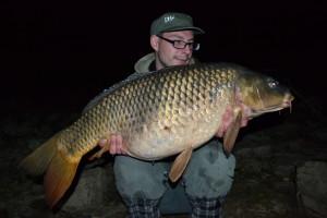 Honza 94cm 15kg (