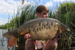 Šulcik 84cm 12,4kg