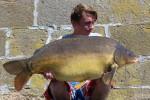 Šulcik 89cm 15,3kg