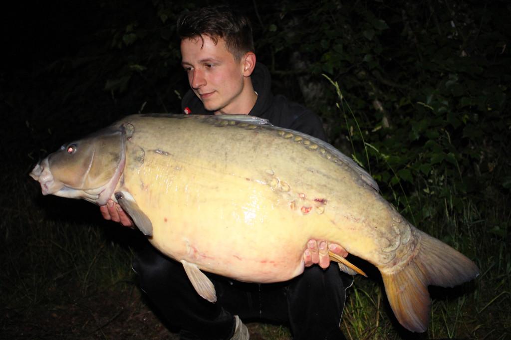 Ondra 101cm 21,9kg
