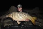 Největší ryba výprava 90cm 15kg