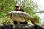 Prvotřídní ryba 97cm 17,7kg