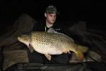 Krásná ryba pro Petra 11,2kg
