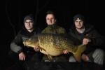 Ondry krásný šupík z Labe 93cm 19,8kg