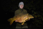 Zlatá rybka 13,2kg
