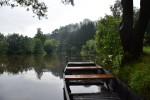 Malebná řeka Lužnice