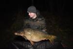 Petrova zima na řece 14kg